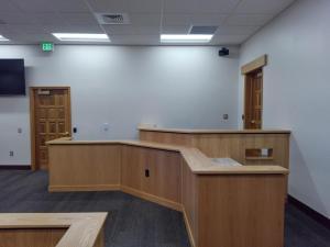 Superior Court House 10