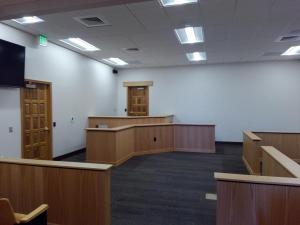 Superior Court House 18