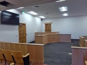 Superior Court House 19